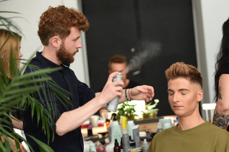 finalistów The Look Of The Year 2019