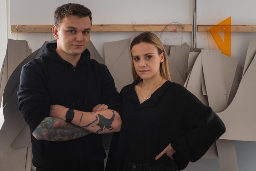 Sonia Kubisa fot Jakub Saczuk com Polska marka modowa Dayshift przekazuje 10 kwoty ze sprzeda y ka dej sztuki na pomoc zwierz tom w Australii
