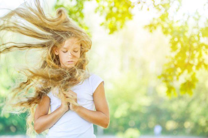 Ochronawlosow Ochrona w os w poprzez piel gnacj