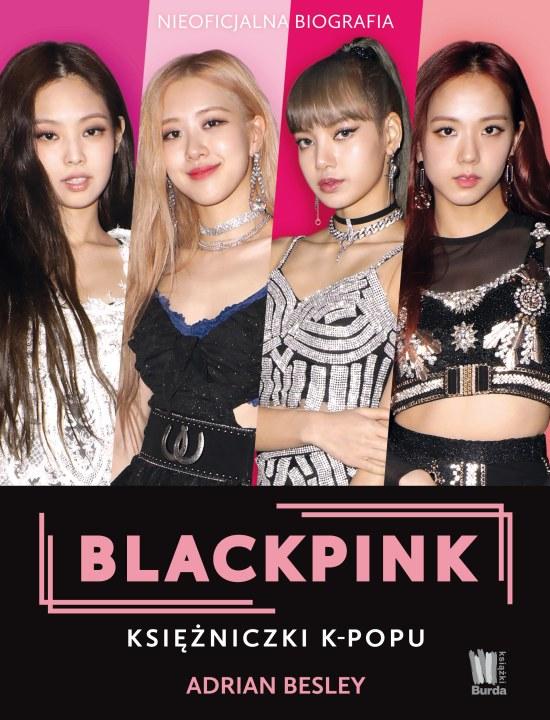 Blackpink front Ksi ka o BLACKPINK 8211 dzi premiera
