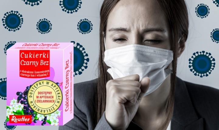 Jak wzmocni swoj odporno 1 Wspieraj swoj odporno przed wirusami