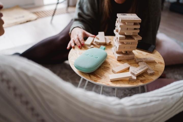 Gry w domu z ca rodzin Kreatywne pomys y na organizacj czasu z bliskimi w domu