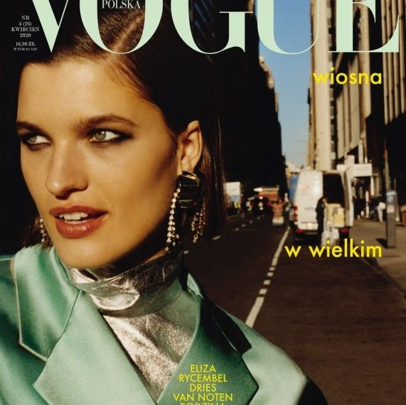 Vogue Polska – wszystko co musisz wiedzieć o tym kultowym czasopiśmie