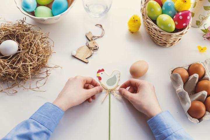 Wielkanocne tradycje Wielkanocne tradycje 8211 jak b d wygl da y w tym roku