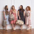 Nowa kolekcja me&BAGS. W rolach głównych klientki marki.