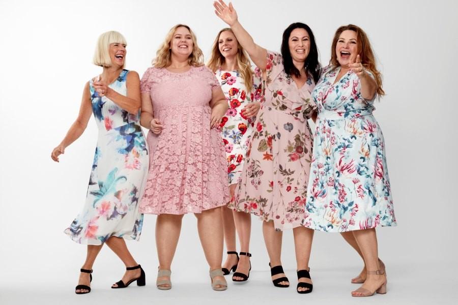 Cellbes dresses lookbook ss20 3 Cellbes 8211 optymistyczny lookbook z sukienkami na wiosn lato 2020
