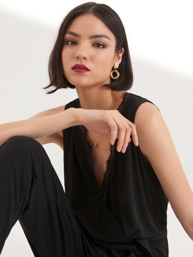 Mohito New Classic 6 MOHITO NEW CLASSIC SS 20 8211 klasyka moda elegancja