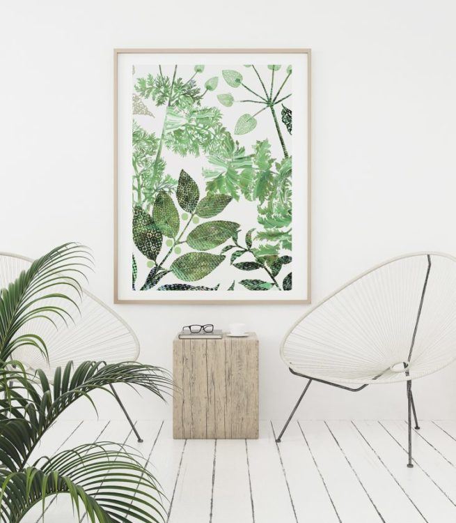 PakameraPL AnitaToala grafika botanika 98pln 655x750 Pomys y na dekoracje wielkanocne