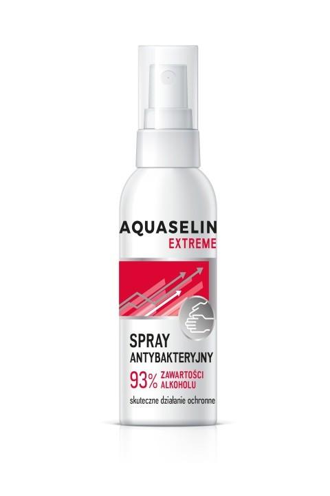 Aqaselin spray Profilaktyka w czasach koronawirusa