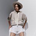 """""""AIR EARTH"""" – nowa kolekcja ekologicznych bluz Łukasza Jemioła zapowiedzią sezonu SS 2020"""
