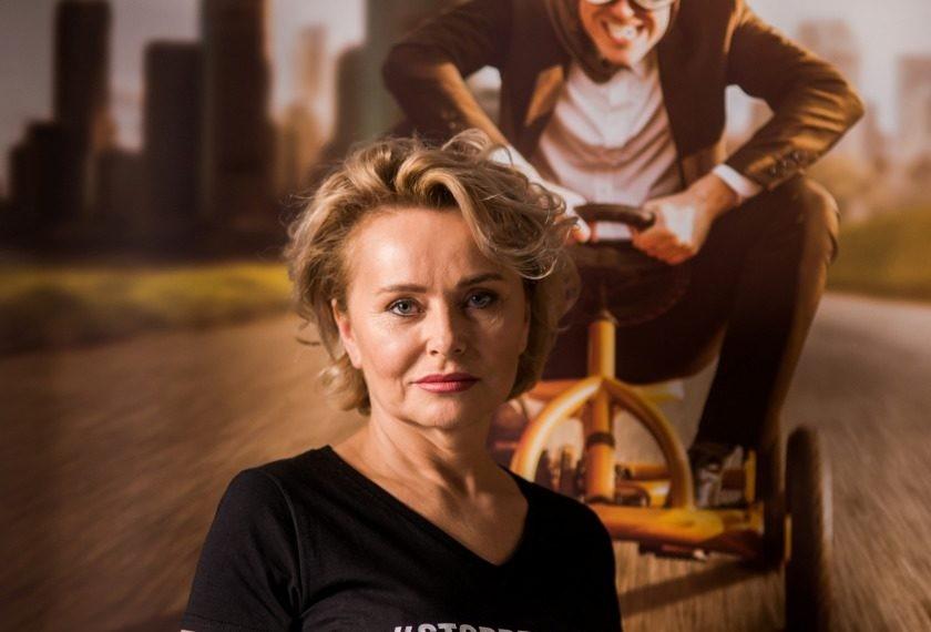 Hanna Adamczak: Stawiajmy na naturalne suplementy!