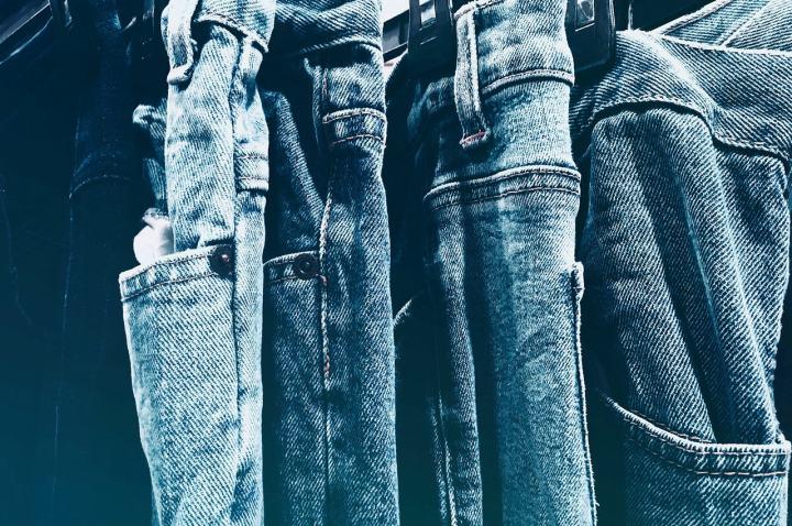 Jakie jeansy Jakie jeansy kupi W kt re najlepiej zainwestowa