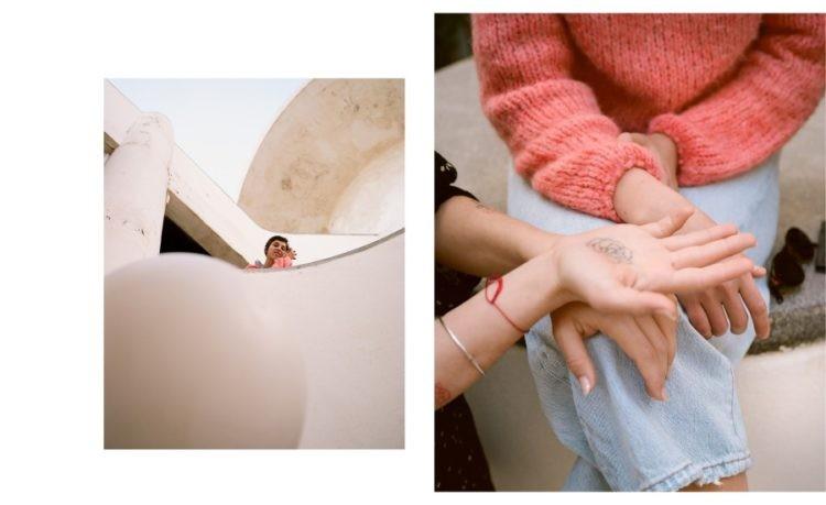 Kampania balagan SS20203 750x459 BALAGAN STUDIO prezentuje wiosenn kolekcj w kampanii Togetherstate 8221