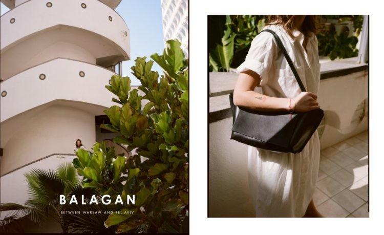 Kampania balagan SS20207 750x459 BALAGAN STUDIO prezentuje wiosenn kolekcj w kampanii Togetherstate 8221