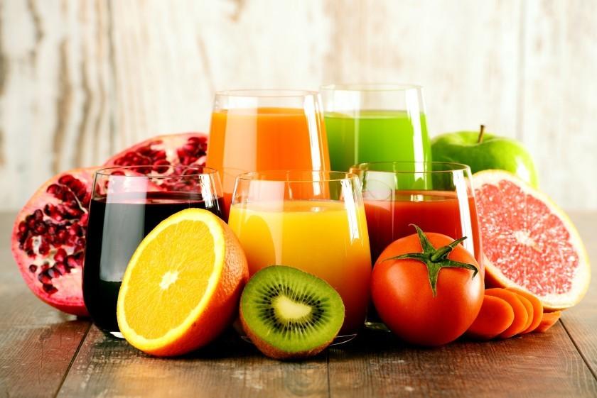 Adobestock 78609109 Dieta sokowa po co i dla kogo