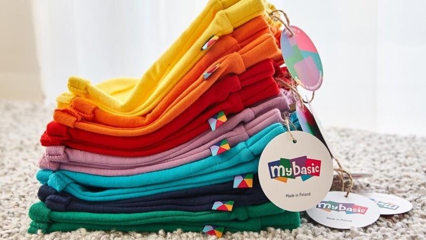 Mybasic13 Idealne ubrania dla dzieci czy takie istniej