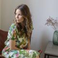 Polskie marki odzieżowe w obliczu pandemii: wywiad z założycielką marki VOLNA Anną Tober