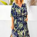 GET THE LOOK: Dominika Gwit i Monika Zamachowska w tej samej sukience!