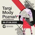Targi Mody Poznań już w sierpniu!