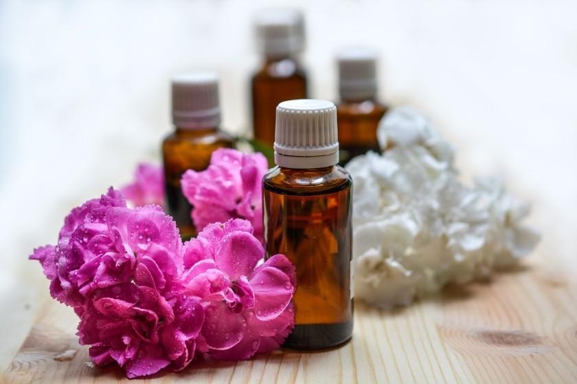 Jak dobrać perfumy dla kobiety?
